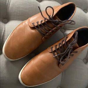 Aldo men's dress shoes